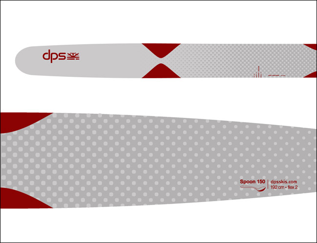 Hotshots: 10 Best Skis of the 2012-2013 Season 十佳滑雪板选购