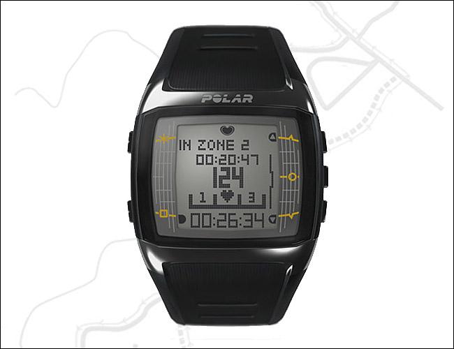Polar-FT60-best-fitness-tracker-gear-patrol