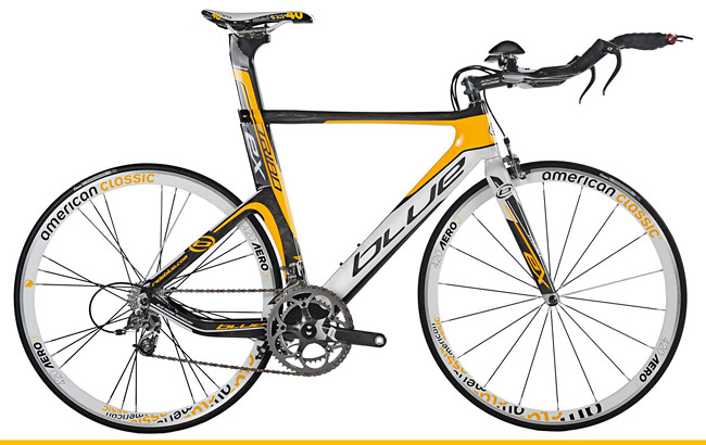 The Best Triathlon Bikes for Every Rider 最佳铁三自行车选购