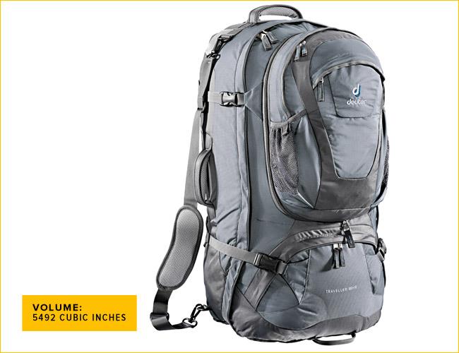 Deuter-Traveler-80-plus-10-Backpack-Gear-Patrol