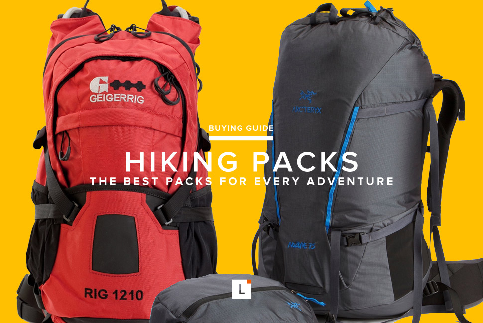 The 10 Best Backpacks for Every Adventure 十佳探险背包
