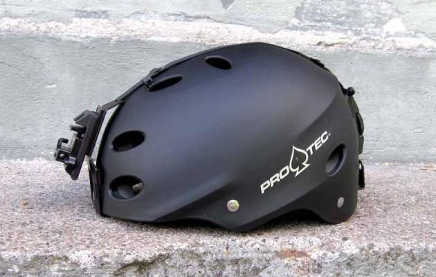 户外时髦范儿:PRO-TEC ACE water安全头盔