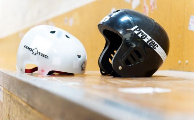 PRO-TEC 极限运动头盔