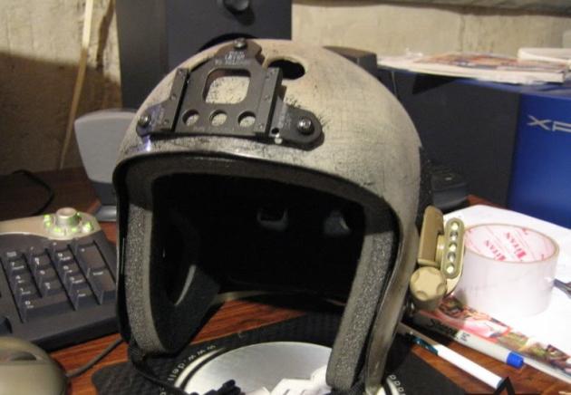 美军 PRO-TEC全尺寸极限运动头盔