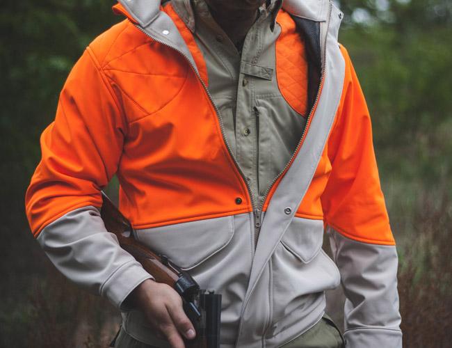 Mansfield-Blaze-Orange-Soft-Shell-Jacket-gear-patrol